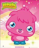 Moshi Monsters (Poppet) - Mini Poster - 40cm x 50cm