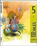 Ciencias Sociales 5 - 2b: Ciclo Egb (Spanish Edition)