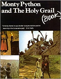 Monty Python and the Holy Grail: Amazon.co.uk: Graham