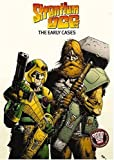 Strontium Dog: The Early Cases (1401205836) by Wagner, John