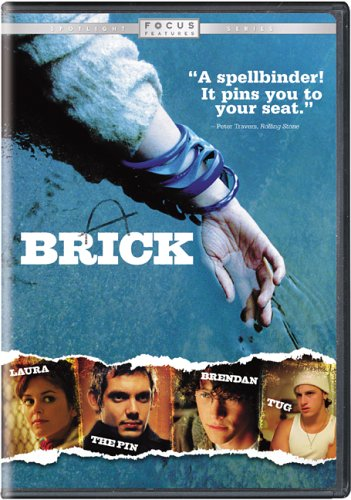 Cover art for  Brick