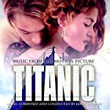 echange, troc James Horner, Céline Dion - Titanic: Music From The Motion Picture