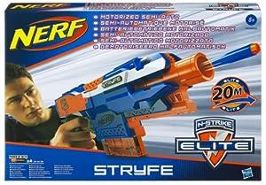 Nerf A0200E24 - N-Strike Elite, Stryfe