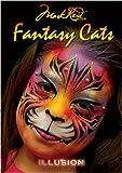 Mark Reid Fantasy Cats