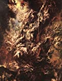 1st Art Gallery The Fall Of The Damned C. 1620 16X21 [Kitchen]