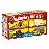 Barnums Animal Crackers, 2.125-Ounce Boxes (Pack of 24)