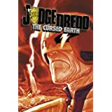 Judge Dredd: The Cursed Earthby Simon Beal