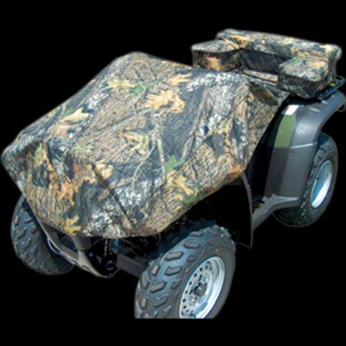 Imagen de Kwik Tek ATV Deluxe bolsa acolchada bastidor del asiento (Negro)