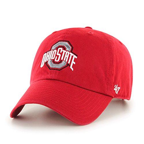 Ohio State Hat Ohio State Buckeyes Hat Ohio State Hats