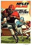 NFL Film Classics Legends of a