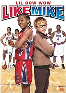 "Cover of ""Like Mike"""
