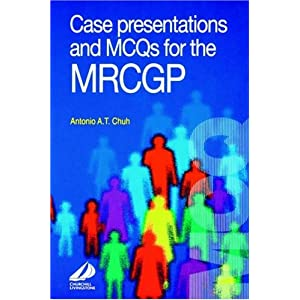 Case Presentations & MCQ's for the MRCGP  518JKiksX%2BL._SL500_AA300_