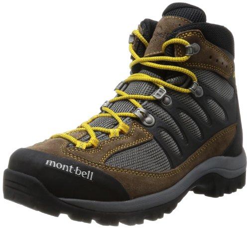 [モンベル] mont-bell タイオガブーツ Men's 1129323 KH (KH/26.0)