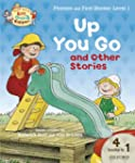 Up you Go and Other Stories (Read Wit...