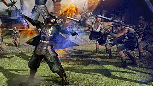 戦国無双4 DX ゲーム画面スクリーンショット1
