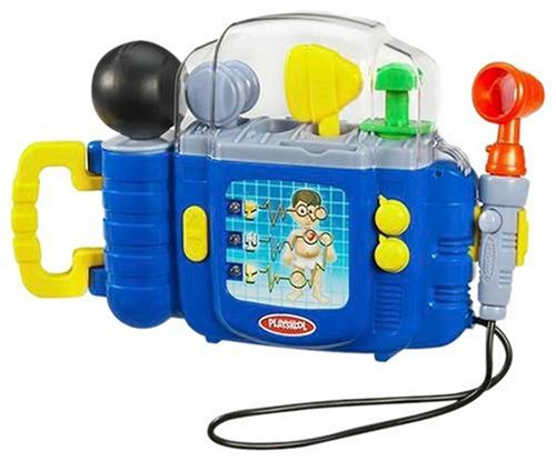 Hasbro Playskool Silly Sounds Checkup - Buy Hasbro Playskool Silly Sounds Checkup - Purchase Hasbro Playskool Silly Sounds Checkup (Hasbro, Toys & Games,Categories,Pretend Play & Dress-up,Sets,Police Fire Medical & Rescue)