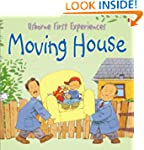 Moving House (Usborne First Experiences)