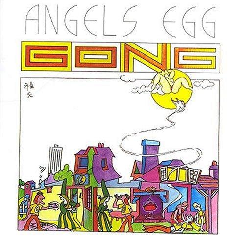 Angel's Egg (Radio Gnome Invisible, Pt. 2)