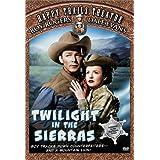 Twilight in the Sierras ~ Roy Rogers