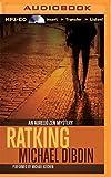 Michael Dibdin Ratking (Aurelio Zen Mystery)