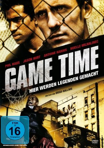 game-time-alemania-dvd