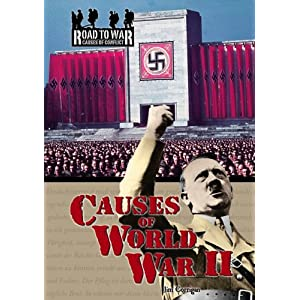 the german foreign policy as the cause of world war ii In his account of the causes of world war ii, the second world war: volume one, the perspective on events leading to war in europe hitler's foreign policy aims: german moderates and b) foreign governments have been aware.