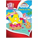 img - for CARE BEARS: HEARTS AT SEA book / textbook / text book