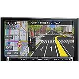 Clarion(クラリオン) NX714 Google音声検索つき Smart Accessリンク ワイド7型 VGA 地上デジタルTV/DVD/SD AVナビゲーション NX714