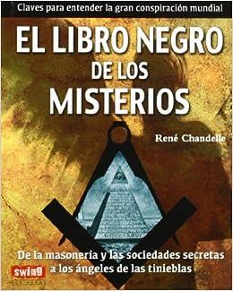 El libro negro de los misterios (Spanish Edition): René