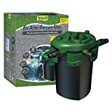 518JPWB4rjL. SL160  Tetra Pond Bio Active Pressure Filter BP2500 UV, Ponds up to 2500 Gallons Reviews