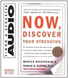img - for Now Discover Your Strengths by Buckingham, Marcus on 20/08/2001 abridged edition book / textbook / text book
