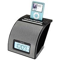 SDI iH11 クロック付きiPodスピーカー IH11BJ