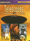 Telescopes (Reading Essentials in Science) (0756944481) by Hopkins, Ellen