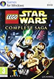 Lego Star Wars The Complete Saga Game PC DVD