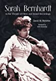 img - for Sarah Bernhardt in the Theatre of Films and Sound Recordings book / textbook / text book