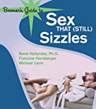 img - for Boomer's Guide to Sex that (Still) Sizzles book / textbook / text book