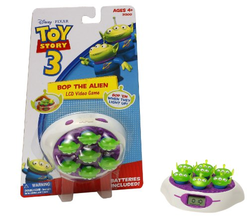 Disney Toy Story 3 Bop the Alien Video Game - 1