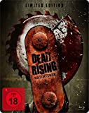 Dead Rising – Watchtower – Steelbook [Blu-ray] [Limited Edition]