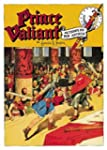 Prince Valiant, tome 9 : 1953-1955, L...