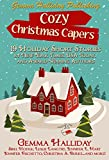 Cozy Christmas Capers: Holiday Short Story Collection