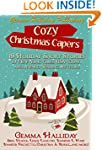 Cozy Christmas Capers: Holiday Short...