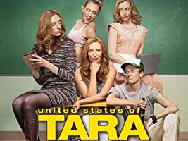 United States of Tara Season 3 [HD]