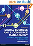 Digital Business and E-Commerce Manag...