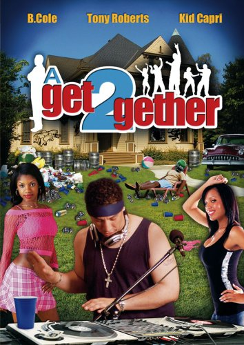 Cover art for  A Get2gether