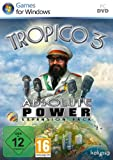 TROPICO 3: Absolute Power ADD ON  PC