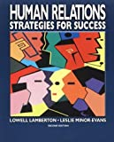 img - for Human Relations: Strategies for Success, Student Text book / textbook / text book