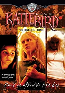 KatieBird*Certifiable Crazy Person [Import]