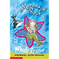Whale Rescue (Mermaid Rock)