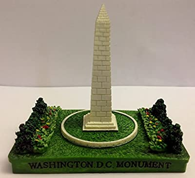Washington Monument Poly Replica , Washington DC Souvenirs, Washington D.C. Gifts