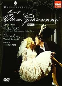 Mozart: Don Giovanni (Glyndebourne)